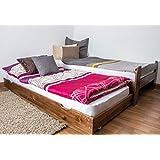 Einzelbett weiß mit schubladen  Suchergebnis auf Amazon.de für: Mit Schubladen - Holzbetten ...