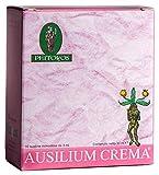 AUSILIUM CREMA- spendet Feuchtigkeit, verbessert die Gleitfähigkeit und wirkt Mukoseregenerierend-10 Dosierbeutel