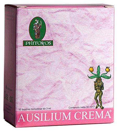 Ausilium crema sobres- Lubricante