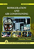 Refrigeration and Air Conditioning