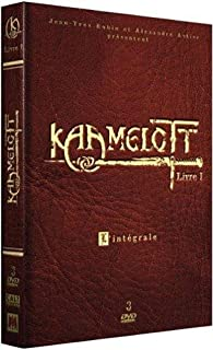 Kaamelott : Livre I - Coffret 3 DVD (B000A1CSTA)   Amazon Products