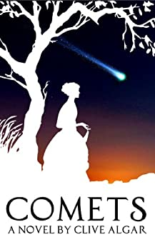 Comets by [Algar, Clive]