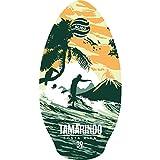 Skimboard SLIDZ 39 / 100cm Tamarindo Green Orange
