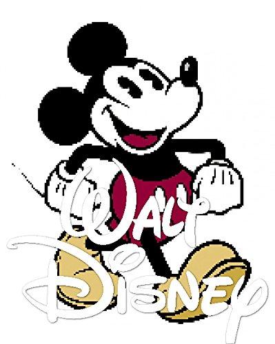 El arte de Walt Disney: De Mickey Mouse a Toy Story (General) por AA. VV.