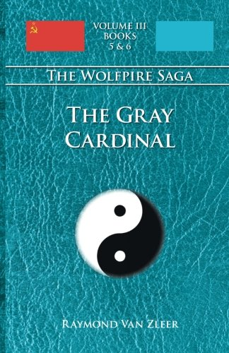 The Gray Cardinal Cover Image