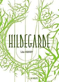 Hildegarde par Léo Henry