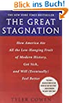 The Great Stagnation: How America Ate...