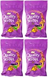 Nestle Quality Street Assortment Huge Pouch Bag 500g - Pack of 4