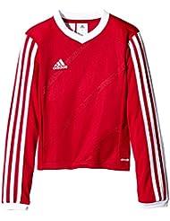Adidas Tabela14 Maillot de football à manches longues pour enfant
