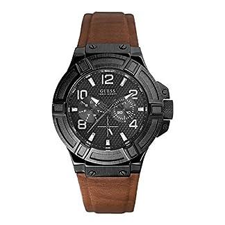 Reloj Hombre Guess W0040G8 (45 mm)