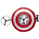 Marvel B0427 - Avengers Age of Ultron Escudo de Lanzamiento de Estrellas del Capitán América