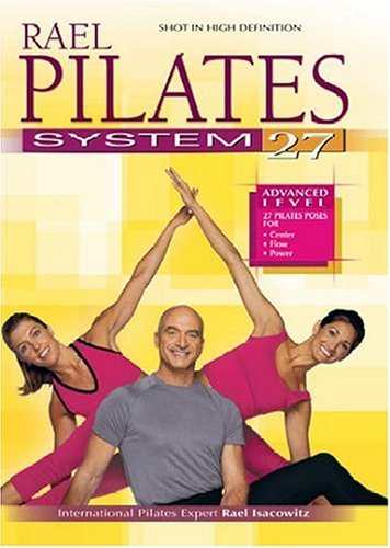 Rael Pilates: System 27 by Rael Isacowitz