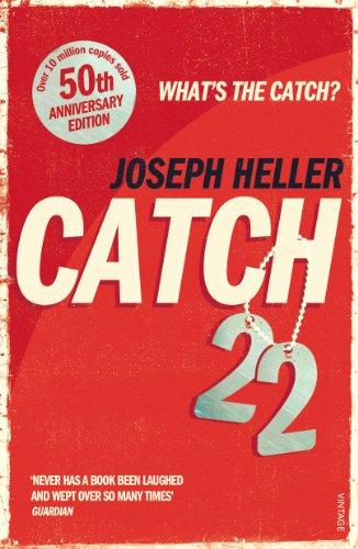 Catch-22: 50th Anniversary Edition Hunter Piccolo