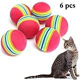 Cosanter Spielbälle für Katzen