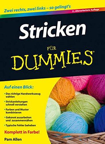 Stricken für Dummies -