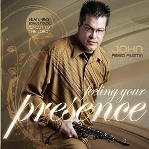 Feeling Your Presence