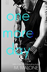 One More Day (The Alexanders) (Volume 1) by M. Malone (2012-10-31)