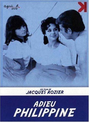 Adieu philippine by Jean-Claude Aimini