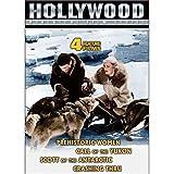 ADVENTURE FILM SERIES: Prehistoric Women / Call of the Yukon / Scott of the Antartic / Crashing Thru [Import]