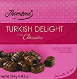 Thorntons Classics Turkish Delight 264 g