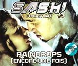 Raindrops (Encore U -
