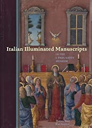 Italian illuminated manuscripts in the J. Paul Getty Museum.