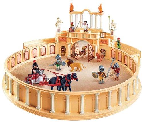 Playmobil romano de segunda mano solo quedan 3 al 65 for Playmobil segunda mano