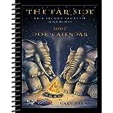 The Far Side 2007 Desk Calendar. The Secret Lives of Animals
