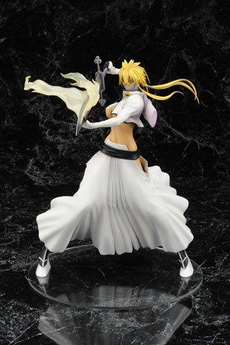 BLEACH Tia Hariberu (1/8 Scale PVC Figure) (japan import) 2