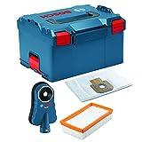 Bosch gxa3–02L 14-gallon Pro + Guard Bohren Kit