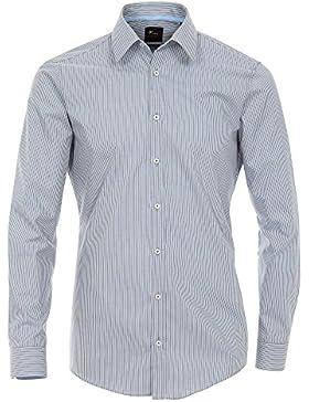 Venti Herren Businesshemd 100% Baumwolle bügelleicht