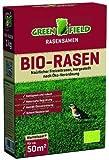 Greenfield 62161 Bio-prêle 1 kg pour ca. 50 m²