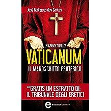Vaticanum. Il manoscritto esoterico (eNewton Narrativa)