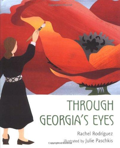 Through Georgia's Eyes por Rachel Victoria Rodriguez
