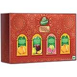 B Natural Juice Festive Delight, Origins Mini Pack (4 X 300 ml)