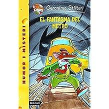 Amazon.es: Geronimo Stilton - Libros en catalán: Libros