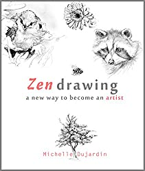 Zen drawing - a new way to become an artist