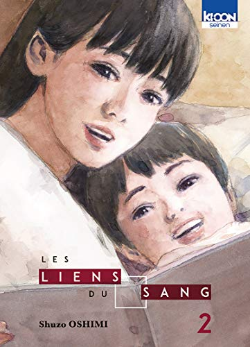 Les Liens du sang Edition simple Tome 2