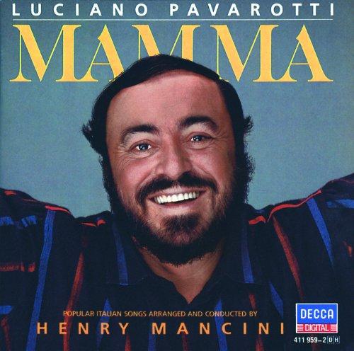 Mamma (Mancini Henry Mp3-musik-downloads)