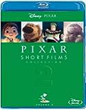 Pixar Shorts - Volume 2 [Blu-ray] [Region Free]