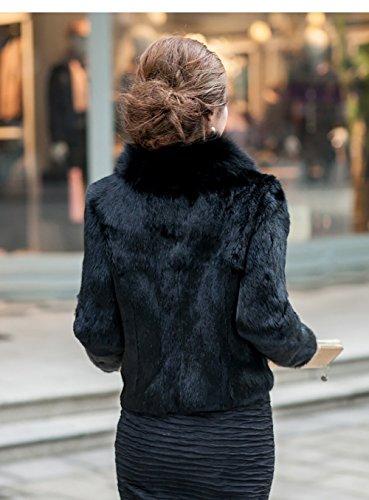 Vlunt - Manteau - Fille Noir