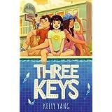 Three Keys: 2 (Front Desk)