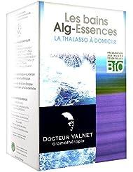 Alg essence pour 6 bains