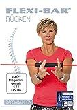 FLEXI-BAR® DVD Rücken