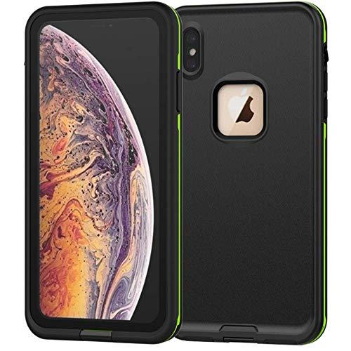 Unbekannt ZD Handyhülle Für iPhone Handy-Wasserdichter Anti-Tropfen-Ultradünner Handy-Fall Mehrfache Modelle Vorhanden 4 Farbe (Iphone 4-handy-fällen)
