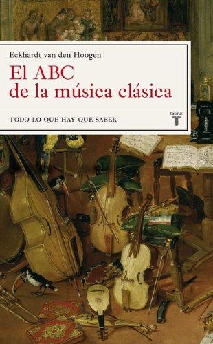 EL ABC DE LA MUSICA CLASICA