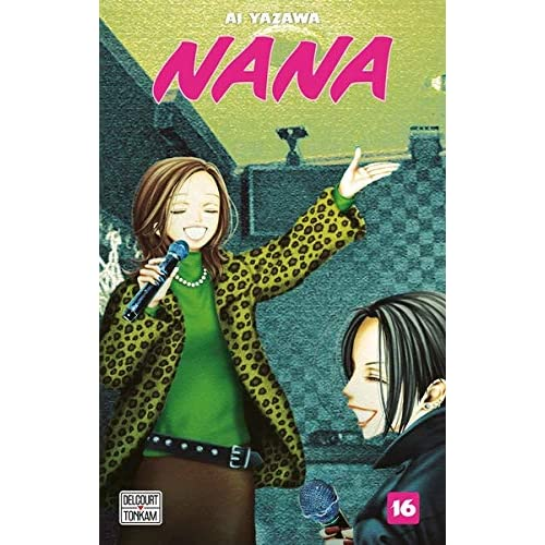 Nana, Tome 16 :