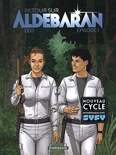 Retour sur Aldebaran