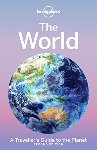 The World 2 (Country Regional Guides) por Autores varios