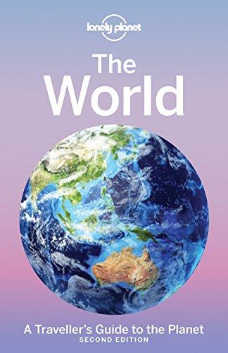 Land Frühstückstisch (The World: A Traveller's Guide to the Planet (Country Regional Guides))